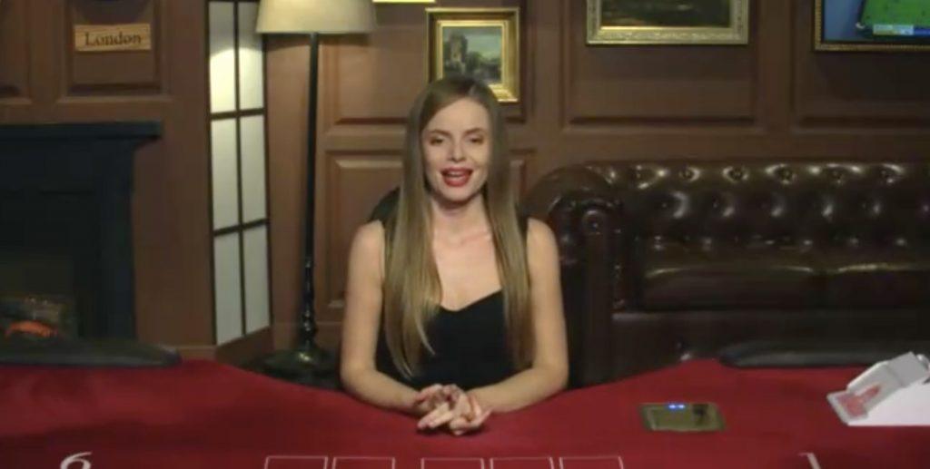 Legalne granie w pokera online. Krok 3