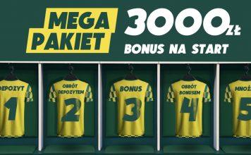"""Kod bonusowy """"BETONLINE"""" do Betfan. 50 PLN jako Zakład Bez Ryzyka!"""