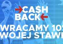 Cashback na ME w siatkówce. Betclic oddaje do 500 zł!